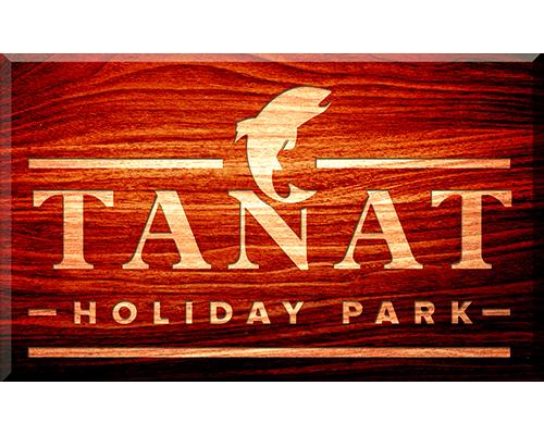Tanat Holiday Park